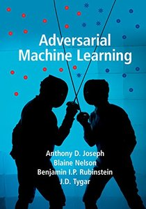 Adversarial Machine Learning (Hardcover)-cover