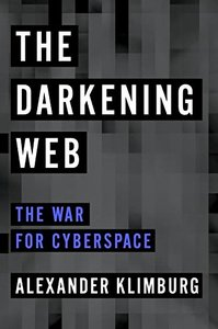 The Darkening Web: The War for Cyberspace-cover