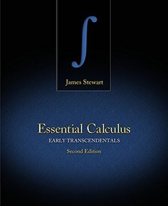 Essential Calculus: Early Transcendentals, 2/e (Hardcover)-cover