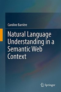 Natural Language Understanding in a Semantic Web Context-cover