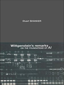 Wittgenstein's Remarks on the Foundations of AI-cover