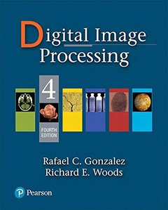 Digital Image Processing (美國原版)-cover