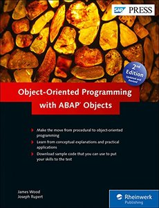 ABAP Objects: ABAP Object-Oriented Programming (OOP) (2nd Edition) (SAP PRESS)-cover