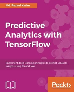 Predictive Analytics with TensorFlow-cover