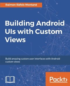 Building Android UIs with Custom Views-cover