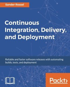 Continuous Integration, Delivery, and Deployment-cover