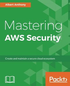 Mastering AWS Security-cover