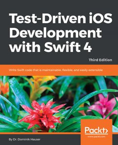 Test-Driven iOS Development with Swift 4 - Third Edition-cover