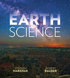 Earth Science: The Earth, The Atmosphere, and Space (Paperback)