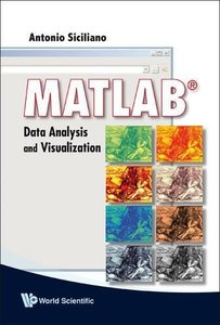 MATLAB: DATA ANALYSIS AND VISUALIZATION