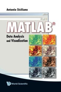 MATLAB: DATA ANALYSIS AND VISUALIZATION-cover