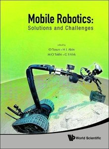 MOBILE ROBOTICS: SOLUTIONS AND CHALLENGES - PROCEEDINGS OF THE TWELFTH INTERNATIONAL CONFERENCE ON CLIMBING AND WALKING ROBOTS AND THE SUPPORT TECHNOLOGIES FOR MOBILE MACHINES
