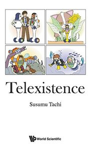 TELEXISTENCE-cover