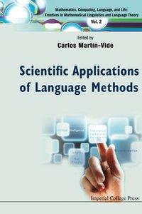 SCIENTIFIC APPLICATIONS OF LANGUAGE METHODS