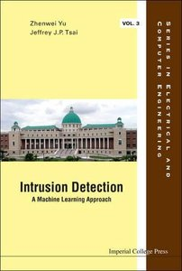 INTRUSION DETECTION: A MACHINE LEARNING APPROACH