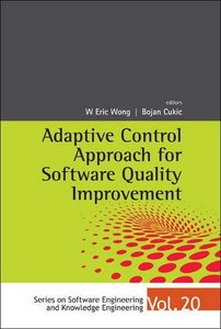 ADAPTIVE CONTROL APPROACH FOR SOFTWARE QUALITY IMPROVEMENT-cover