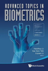 ADVANCED TOPICS IN BIOMETRICS-cover