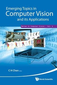 EMERGING TOPICS IN COMPUTER VISION AND ITS APPLICATIONS-cover