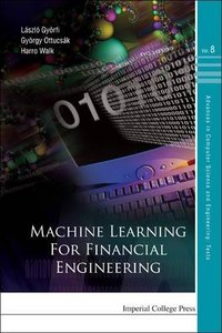 MACHINE LEARNING FOR FINANCIAL ENGINEERING-cover