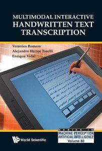 MULTIMODAL INTERACTIVE HANDWRITTEN TEXT TRANSCRIPTION-cover