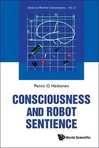 CONSCIOUSNESS AND ROBOT SENTIENCE-cover