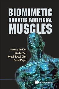 BIOMIMETIC ROBOTIC ARTIFICIAL MUSCLES-cover