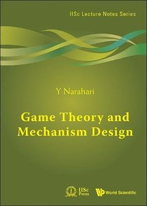 GAME THEORY AND MECHANISM DESIGN-cover