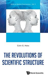 REVOLUTIONS OF SCIENTIFIC STRUCTURE, THE-cover
