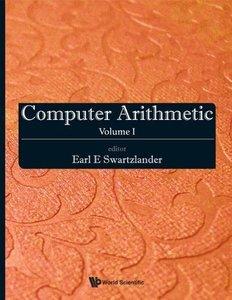 COMPUTER ARITHMETIC - VOLUME I-cover