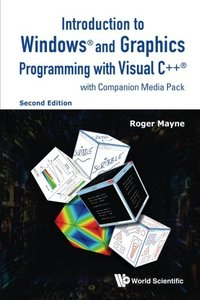 INTRODUCTION TO WINDOWS AND GRAPHICS PROGRAMMING WITH VISUAL C++ (WITH COMPANION MEDIA PACK) (SECOND EDITION)-cover
