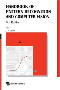 HANDBOOK OF PATTERN RECOGNITION AND COMPUTER VISION (5TH EDITION)-cover