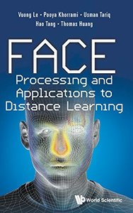 FACE PROCESSING AND APPLICATIONS TO DISTANCE LEARNING-cover