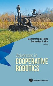 ADVANCES IN COOPERATIVE ROBOTICS - PROCEEDINGS OF THE 19TH INTERNATIONAL CONFERENCE ON CLAWAR 2016-cover