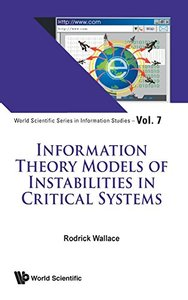 INFORMATION THEORY MODELS OF INSTABILITIES IN CRITICAL SYSTEMS