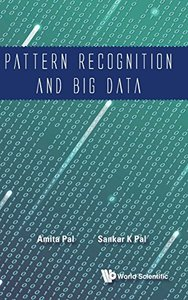 PATTERN RECOGNITION AND BIG DATA-cover