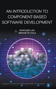 INTRODUCTION TO COMPONENT-BASED SOFTWARE DEVELOPMENT, AN-cover