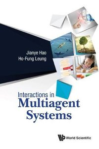 INTERACTIONS IN MULTIAGENT SYSTEMS-cover
