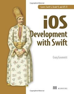 iOS Development with Swift-cover