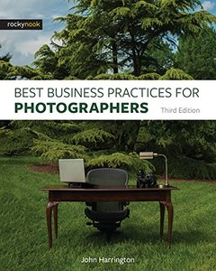 Best Business Practices for Photographers, Third Edition-cover