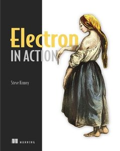 Electron in Action-cover
