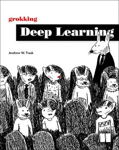 Grokking Deep Learning-cover