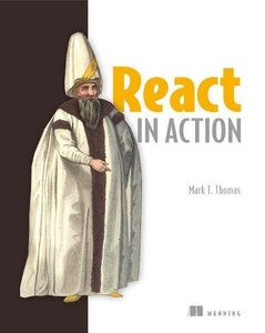 React in Action-cover