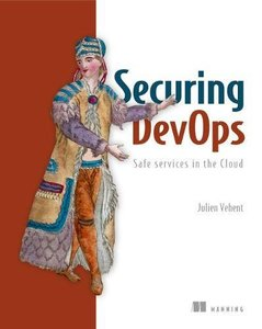 Securing DevOps: Safe services in the Cloud-cover