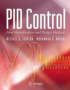 PID Control: New Identification and Design Methods-cover