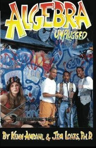 Algebra Unplugged-cover