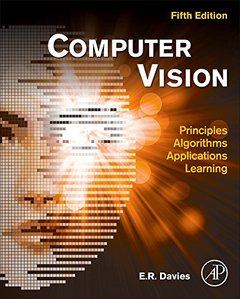 Computing Computer Vision: Principles, Algorithms, Applications, Learning 5th Edition (美國原版)-cover