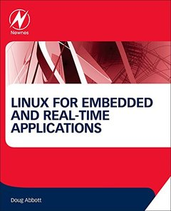Linux for Embedded and Real-time Applications, Fourth Edition-cover