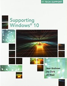 Supporting Windows 10