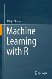 Machine Learning with R-cover