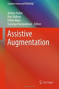 Assistive Augmentation (Cognitive Science and Technology)-cover